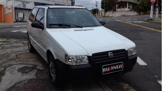 Fiat Uno Mille 1.0 Fire Flex