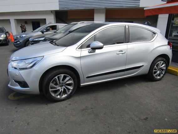 Citroën Ds4 Ds4 At 1600 Turbo