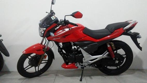 Hero Hunk Sports 150 Full 0km Financio Permuto Dbm Motos