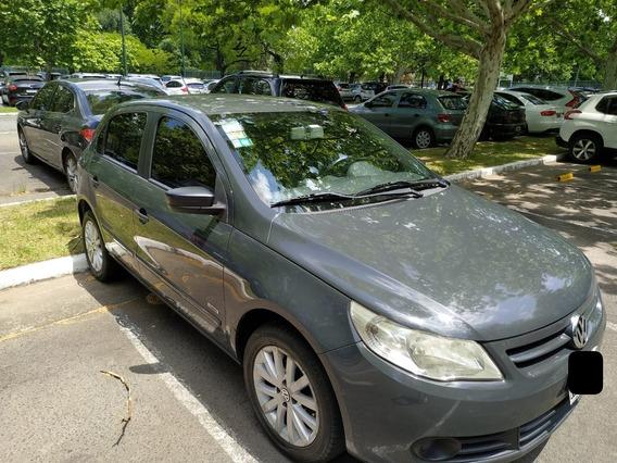 Volkswagen Gol Trend Pack 3 (full) 2008