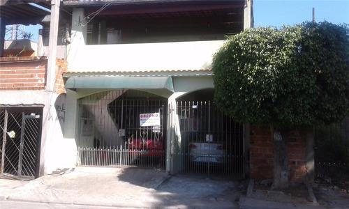 Imagem 1 de 11 de Casa Assobrada E Terreno À Venda Em Conjunto - Alvarenga - São Bernardo Do Campo - Sp  - 38718