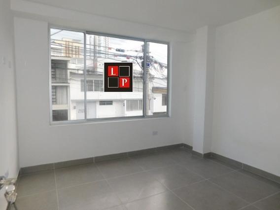 Arrendamiento Apartaestudio Palermo, Manizales