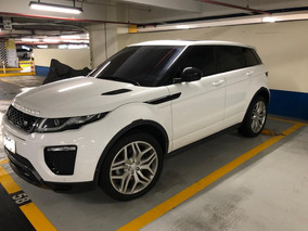 Land Rover Evoque 2.0 Si4 Hse Dynamic