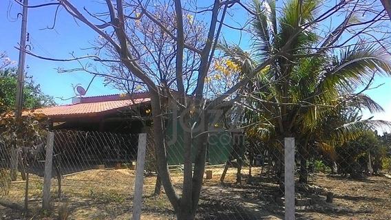 Chácara Com 3 Dormitórios À Venda, 2500 M² Por R$ 280.000 - Zona Rural - Artur Nogueira/sp - Ch0263
