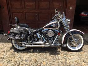 Harley Davidson Softail Heritage Cc1340