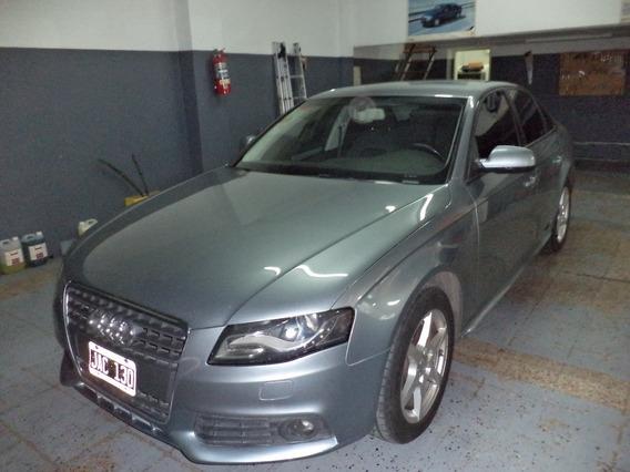 Audi A4 T 2.0 Año 2010 (l01)