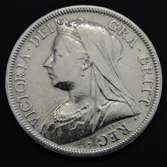 Half Crown 1899