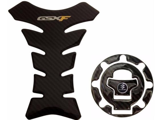Oferta!! Kit Protetor Tanque Bocal Suzuki Gsx 750f