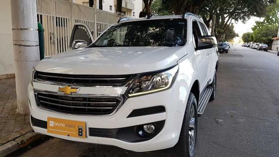 Chevrolet Trailblazer Ltz - 2017 - Diesel - 109.000 Km
