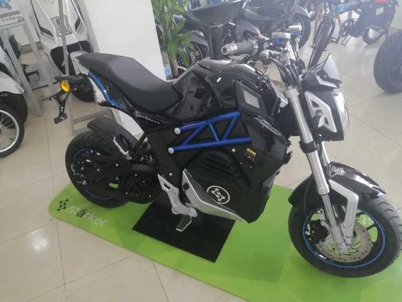 Moto Eléctrica Starker Thunder 1500