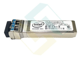 Gbic Intel Ftlx1471d3bcv-it Sm 10gbps Sfp+ Lr 1310nm 10km