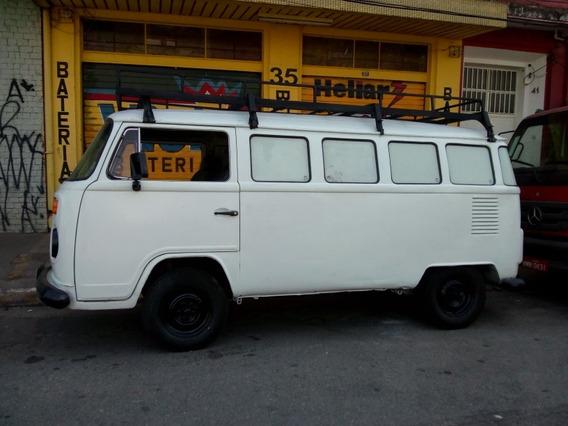 Volkswagen Kombi 90