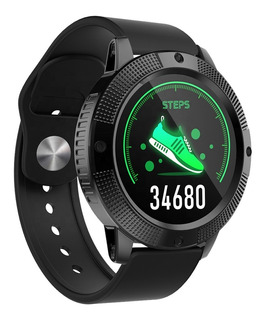 Reloj Inteligente Strong Full Hd Color Bluetooth Ritmo Cardi