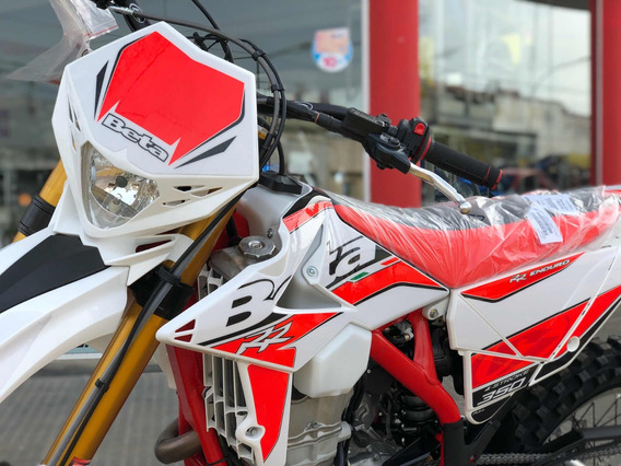 Beta Rr 350 2019- No Dr Crf Wr Yzf Ktm Rps Bikes Roque Perez