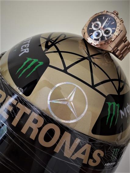Relógio Tag Heuer F1 - Oportunidade!!!! Semi-novo + Manual