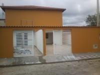 Promoção Casa Mobiliada Na Baixada Lado Praia