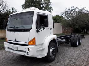 Agrale Truck 13000 Lindo Rossatto Caminhões.muito Novo Com A