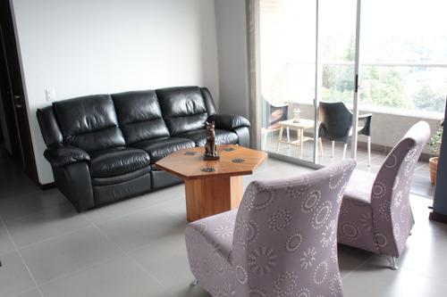 Imagen 1 de 9 de Vendo Apartamento En Envigado Loma Del Esmeraldal