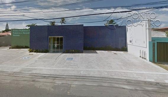 Casa Comercial - Vilas Do Atlantico - Ref: 4543 - L-4543