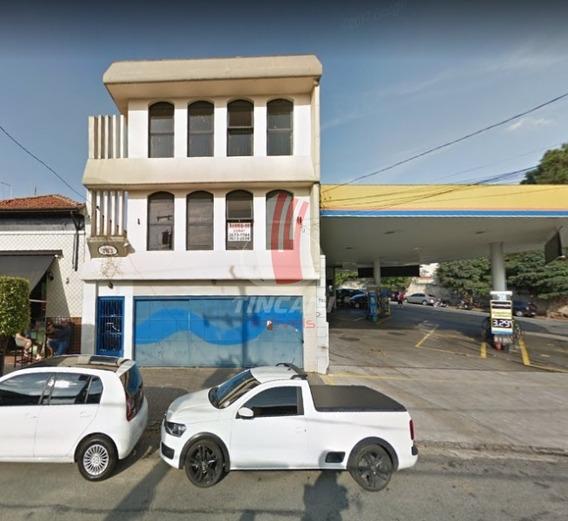 Prédio Comercial Para Locação No Bairro Vila Carrão - 3243