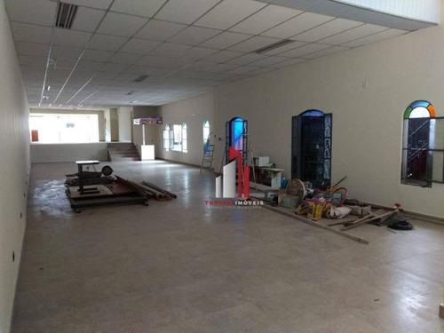 Imagem 1 de 30 de Sala À Venda, 50 M² Por R$ 4.000,80 - Cachoeirinha - São Paulo/sp - Sa0022