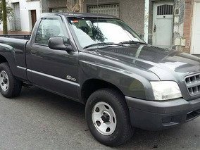 Chevrolet S10 2.8 Impecable!!!!