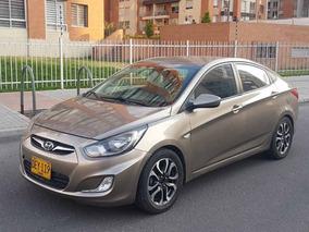 Hyundai I25 2012