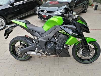 Kawasaki - Z 1000 Abs - 2011