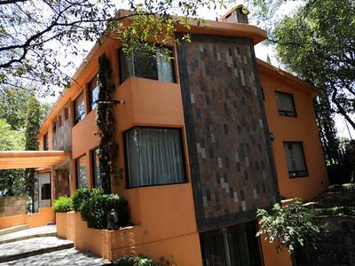 Hermosa Casa Super Amplia A 15 Min De Insurgentes