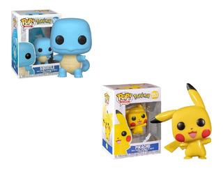 Funko Pop! Pokemon - Pikachu #553