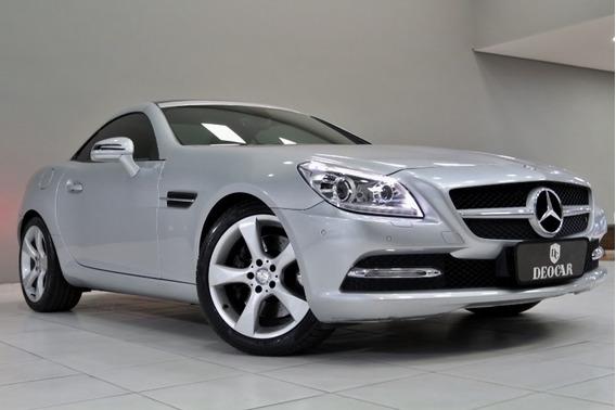 Mercedes-benz Slk 350 3.5 V6 2p- 2011/2012