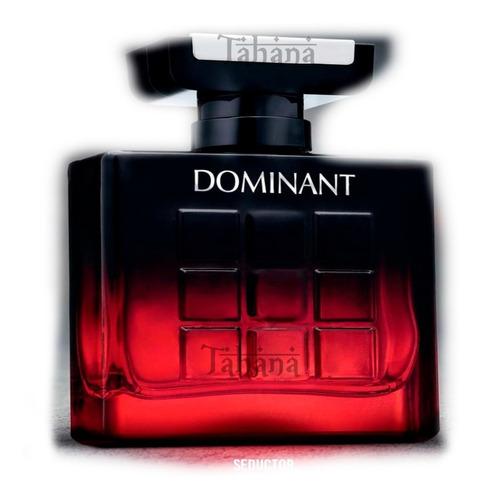 Imagen 1 de 1 de Dominant Locion Perfume Dupree - mL a $829
