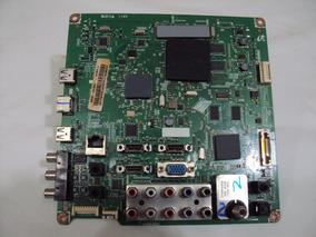 Placa Principal Tv Samsung Ln40d630 Bn96-19438a Tv Importa