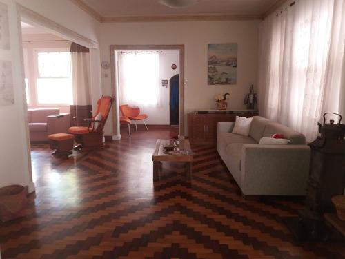 Casa Em Rio Branco Com 4 Dormitórios - Pj3032