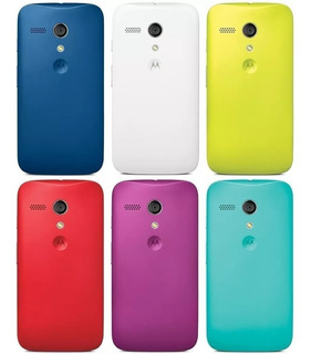 Case Motorola Moto G Shell Carcasa