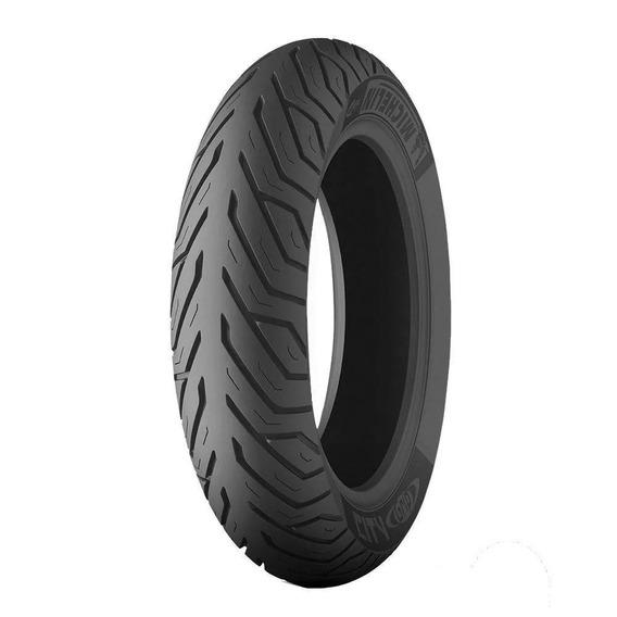 Pneu Traseiro Michelin Yamaha Nmax 130/70-13 City Grip