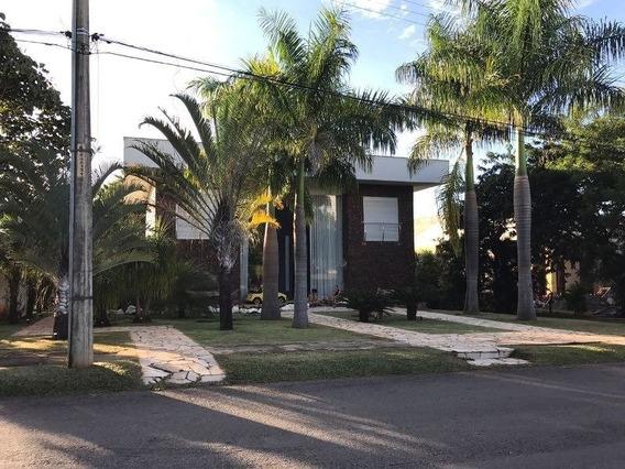 Sobrado - Residencial Aldeia Do Vale - Ref: 37 - V-37