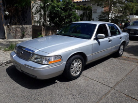 Ford Grand Marquis