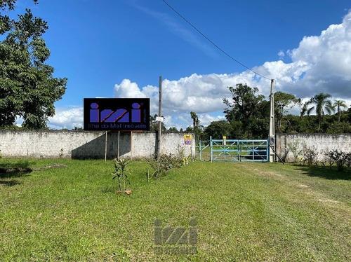 Imagem 1 de 6 de Terreno Em Condomínio Fechado Próximo A Br 407. - 415mt-1