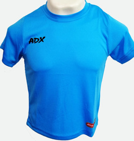 Playera Multideportiva Adx Incluye Nombre Y/o Apellido Y Num