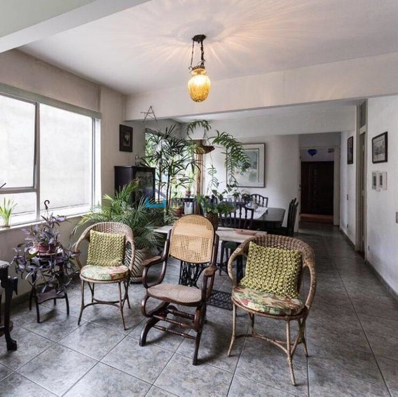 Apartamento 3 Dormitórios 127m² Moema Índios - Bi25190
