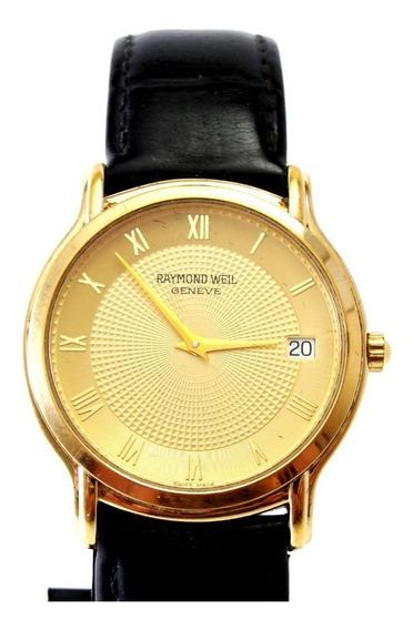 Relógio Raymond Weil - Masculino Social - Swiss - Original