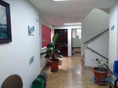Oficina En Venta En Medellin - Centro-7362