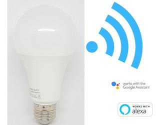 Foco Led Inteligente Wifi , Google Home Compatible Blanco