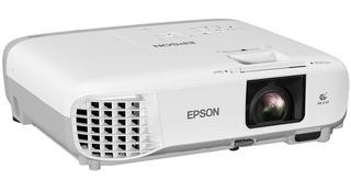 Proyector Epson S39+ 3300 Lúmenes Nuevos En Caja