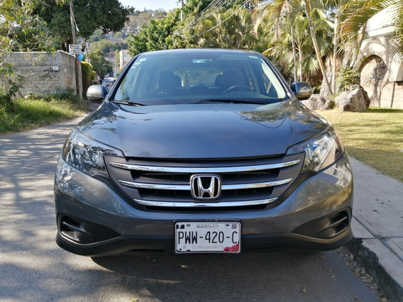 Hermosa Honda Crv 2014 Impecable