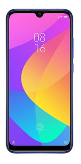 Celular Smartphone Xiaomi Mi A3 128gb/4gb Ram Azul