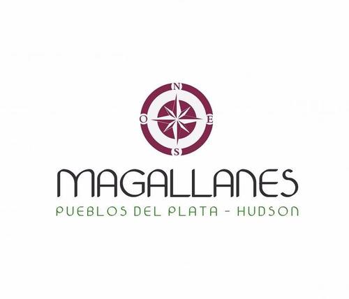 Lote En Magallanes, Hudson - Berazategui