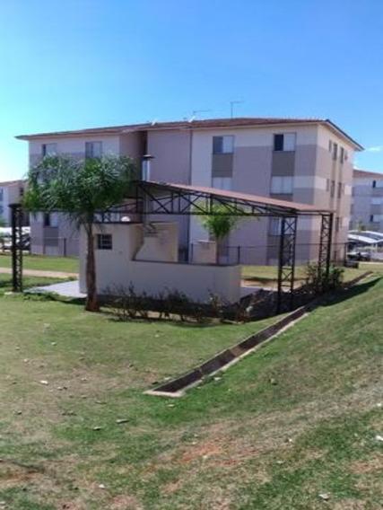 Apartamento - Ap00389 - 33311043