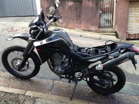 Yamaha Xt660r - 2013